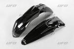 Sada blatníků KXF 450 2018-001-černá