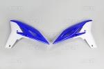 Spoilery YZF 250 (2011)-999-OEM standartní barvy