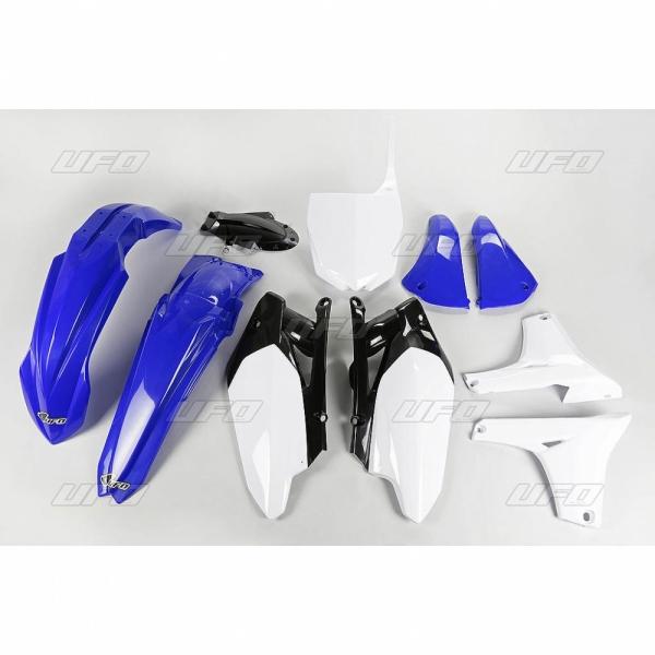 Sada plastů YZF 450 2011-999-OEM standartní barvy