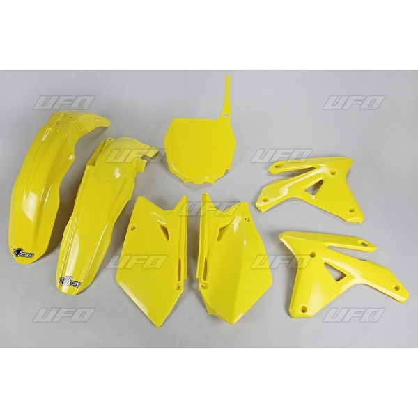 Sada plastů UFO RMZ 450 07-102-žlutá RM 02-