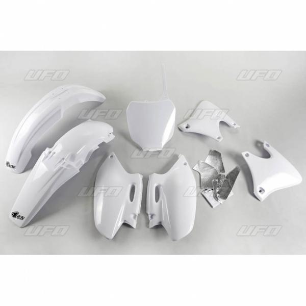 Sada plastů UFO YZF426 00-02-046-bílá Yamaha