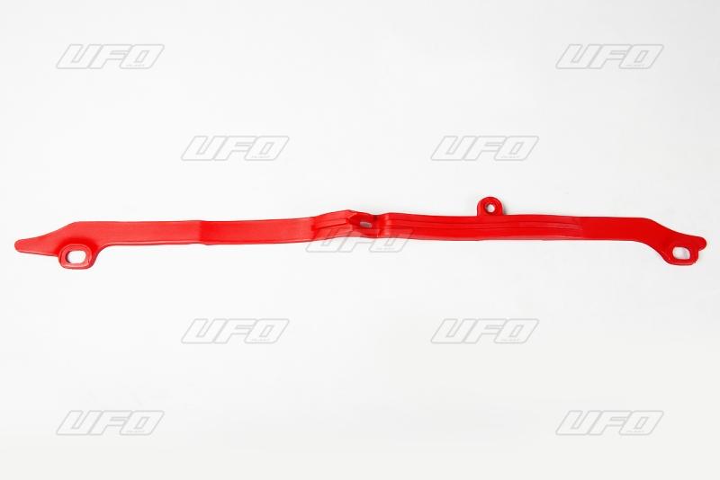 Lízátko kyvné vidlice-070-červená Honda