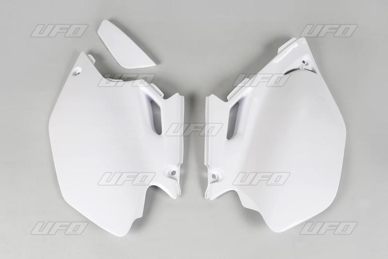 Bočnice-046-bílá Yamaha