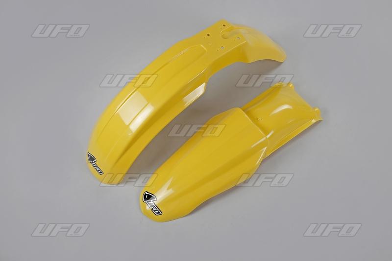 Sada blatníků 2T 2000-2003-999-OEM standartní barvy