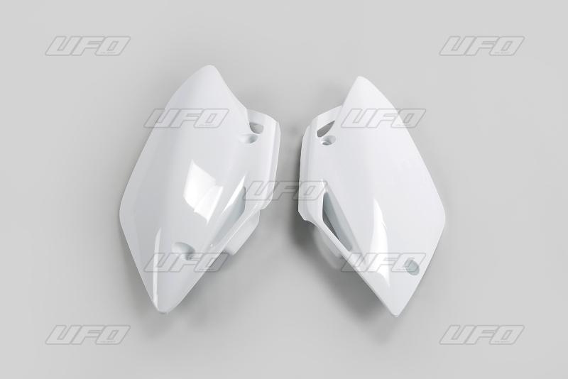 Bočnice CRF 150-041-bílá