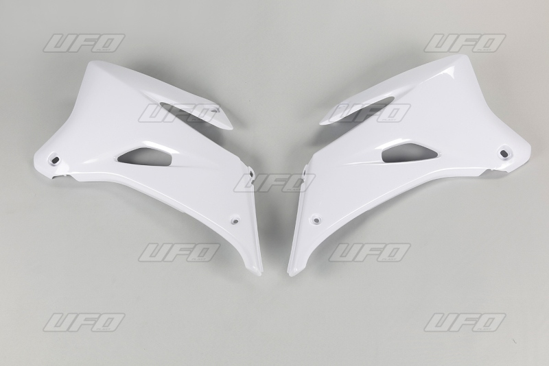 Spoiler YZ 250/450 4T-046-bílá Yamaha