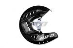 Chránič přední kotouč. brzdy KTM  2015-16-001-černá