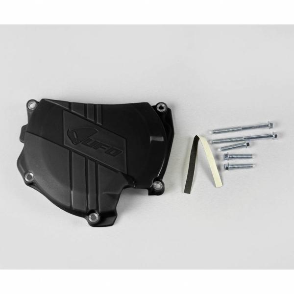 Kryt spojky Suzuki RMZ 450  11-18-K-černá