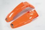 Sada blatníků KTM SX-SXF 2001-2002-127-oranžová (03-)