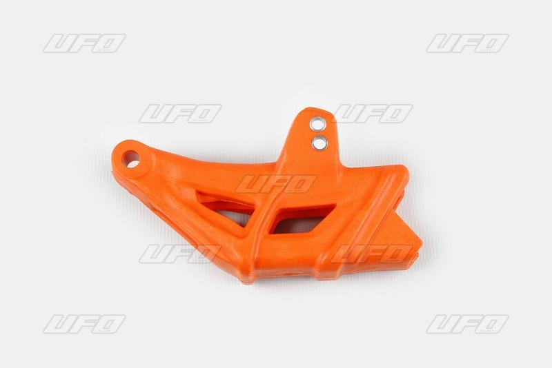 Vodítko řetězu KTM-127-oranžová (03-)