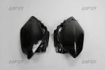 Bočnice CRF 450 07-001-černá