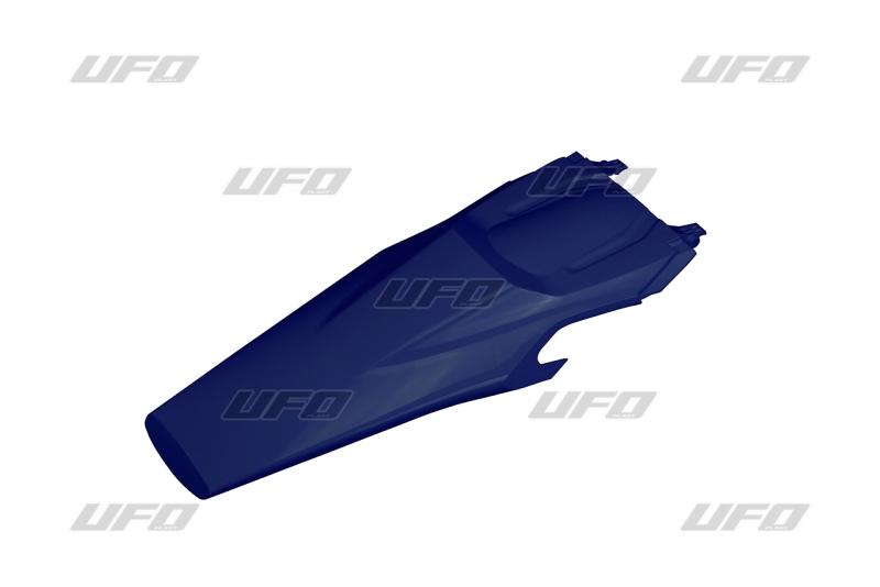 Zadní blatník TC-FC 2019-087-modra husaberg