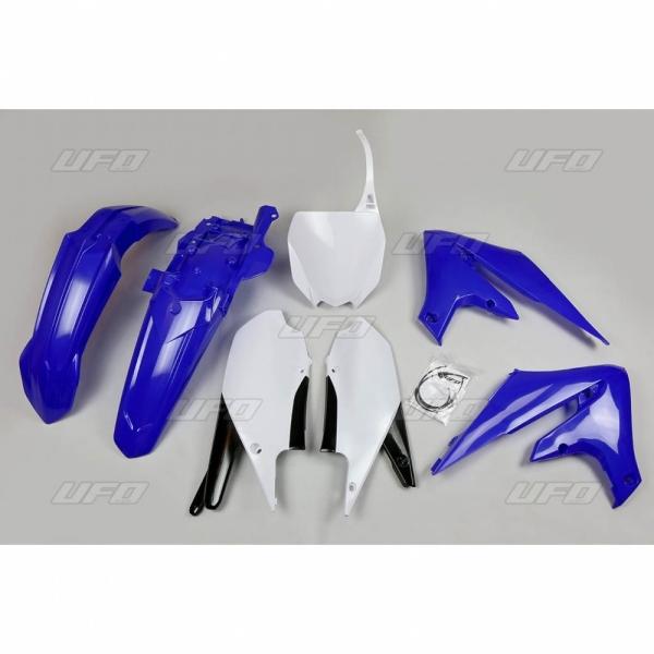 Sada plastů YZF  450 2018-999-OEM standartní barvy