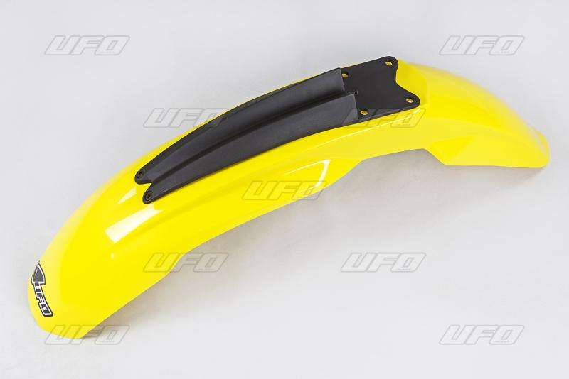 Přední blatník HVA-103-žlutá HVA