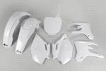 Sada plastů UFO YZF 250/450 03-05-046-bílá Yamaha