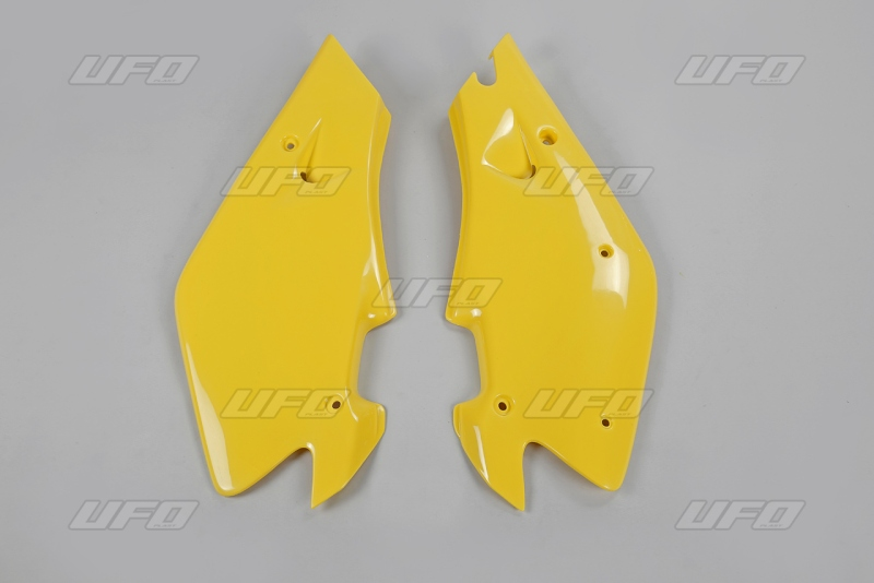 Bočnice HVA-101-žlutá -2001