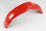 Přední blatník (1978-1983)-B-červená