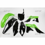 Sada plastů UFO KXF 250 2013--999-OEM standartní barvy