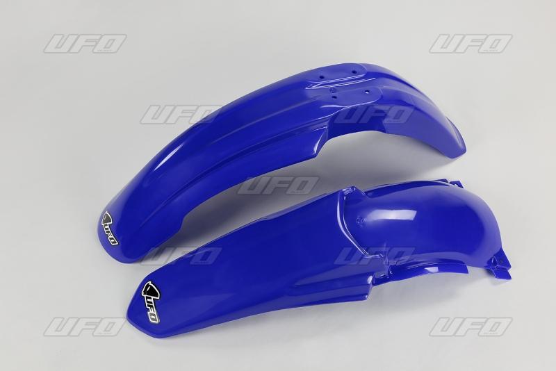 Sada blatníků YZ 125-250 2002-2005-999-OEM standartní barvy
