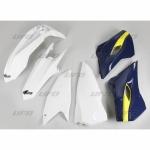 Sada plastů TE-FE 125-250-300-350-450 2015-999-OEM standartní barvy
