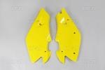 Bočnice HVA-103-žlutá HVA