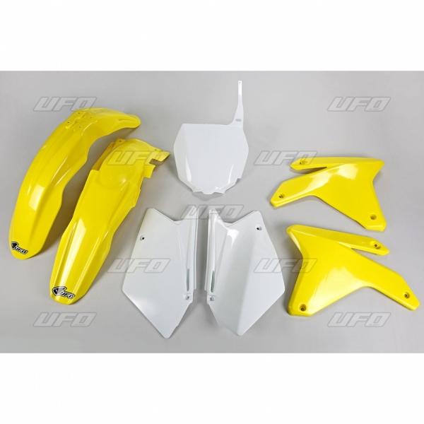 Sada plastů UFO RMZ 450 05-06-999-OEM standartní barvy