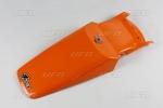 Zadní blatník MX k SXC-SX (96-99)-127-oranžová (03-)