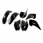 Sada plastů UFO KX 2T 03-04-001-černá