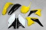 Sada plastů RMZ 250 2013--999-OEM standartní barvy