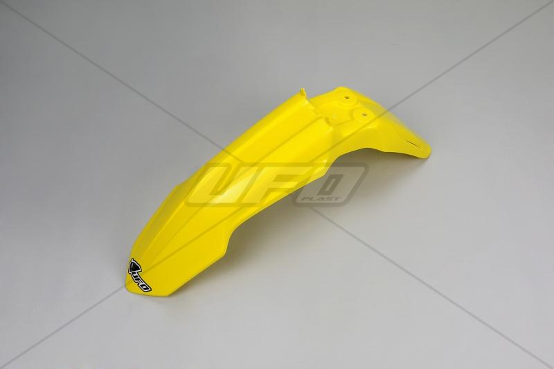 Přední blatník-102-žlutá RM 02-