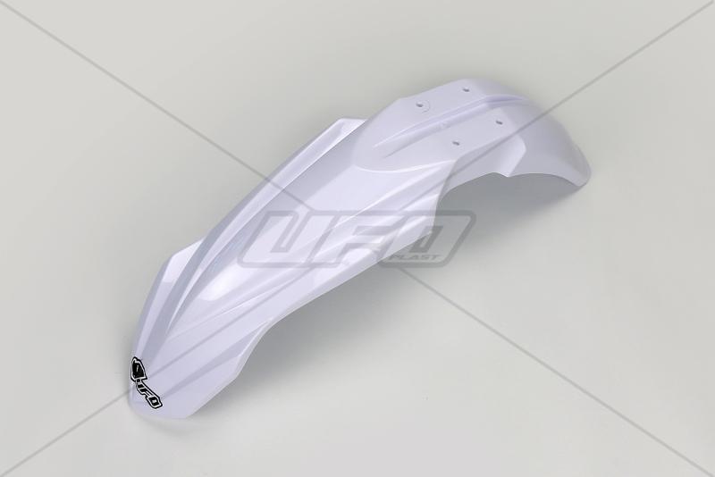 Přední blatník-046-bílá Yamaha