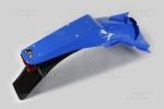 Zadní blatník enduro-091-modrá TM