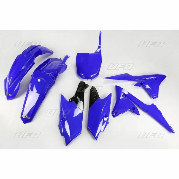 Sada plastů YZF 250-450 2014-089-modrá