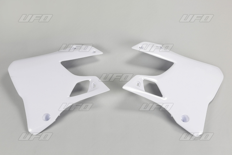 Spoiler-046-bílá Yamaha