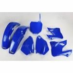 Sada plastů UFO YZ 125-250 00-01-089-modrá