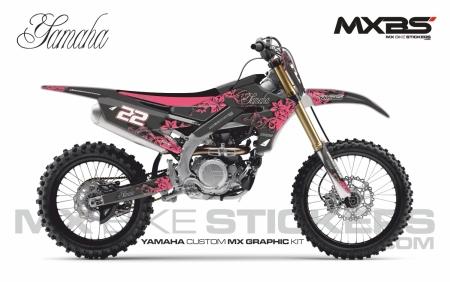 Design 178 - Yamaha YZF 450  2018 - 2021