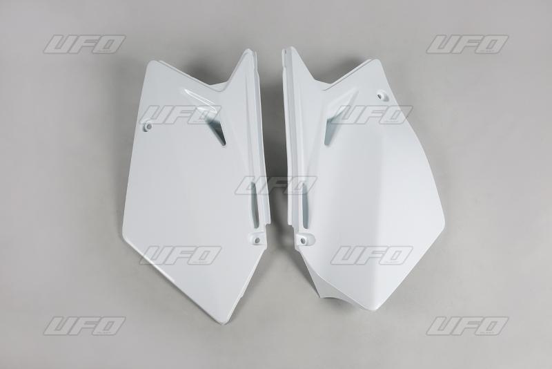 Bočnice RMZ 450 07-041-bílá