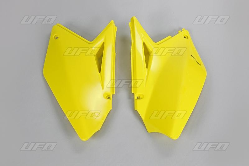 Bočnice RMZ 250 07-102-žlutá RM 02-