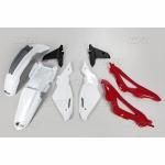 Sada plastů HVA -999-OEM standartní barvy