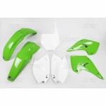 Sada plastů UFO KX 2T 2005-999-OEM standartní barvy