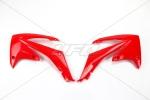 Spoiler CRF-070-červená Honda