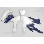 Sada plastů TC-FC 125-250-300-350-450 2016 (noTC250)-999-OEM standartní barvy