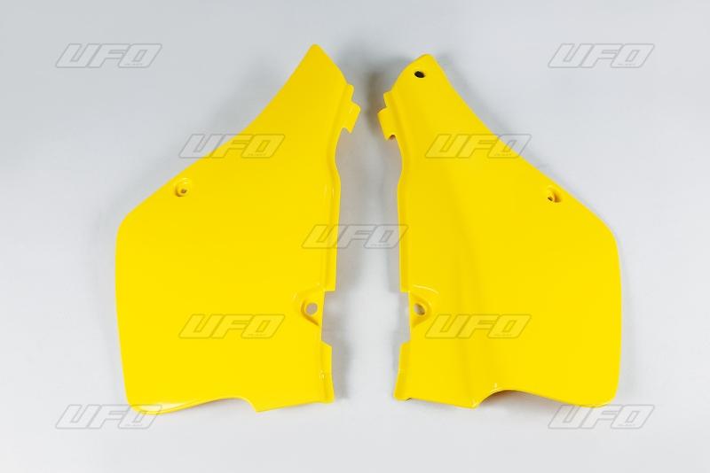 Bočnice-101-žlutá -2001