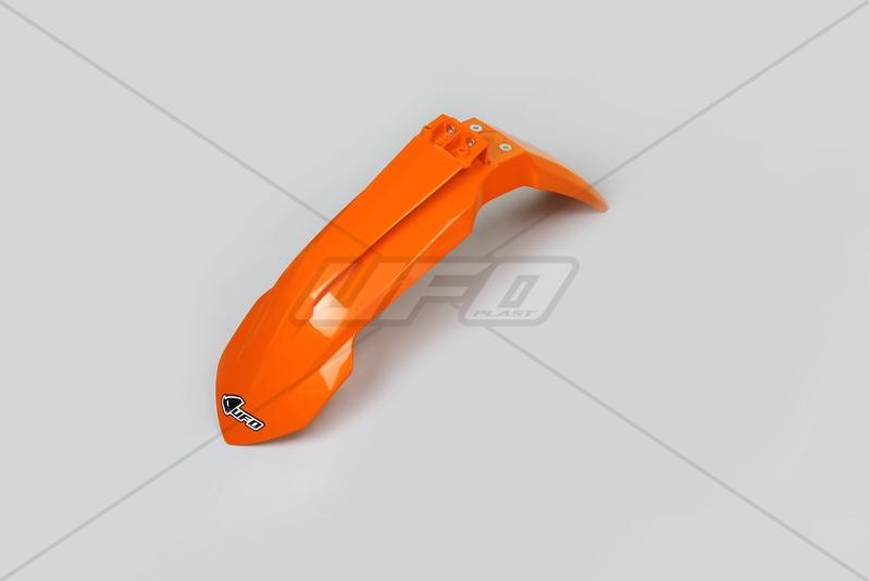 Přední blatník SX-SXF 2016-127-oranžová (03-)