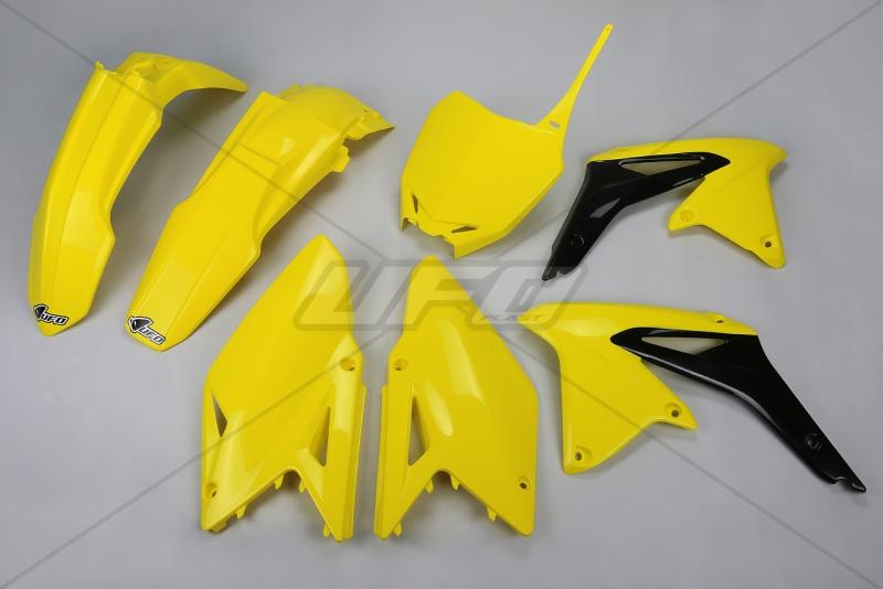 Sada plastů RMZ RMZ 450 2014-102-žlutá RM 02-