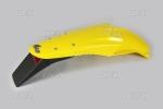 Zadní blatník enduro-101-žlutá -2001