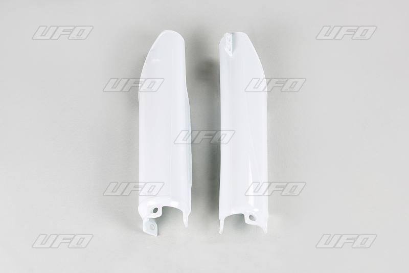 Kryt přední vidlice-041-bílá