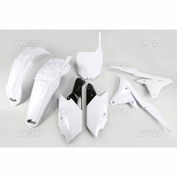 Sada plastů YZF 250-450 2014-046-bílá Yamaha