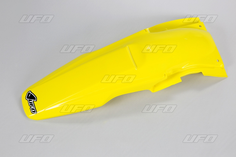 Zadní blatník RMZ 250 07-102-žlutá RM 02-