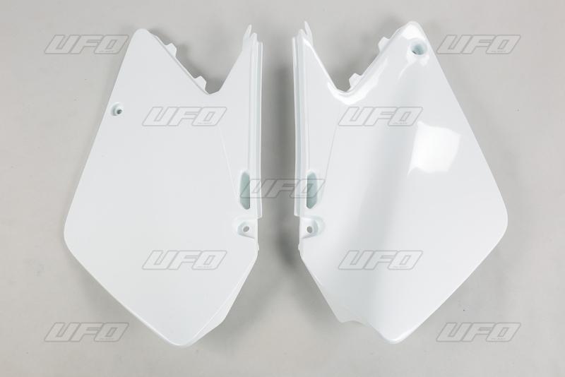 Bočnice RM-041-bílá